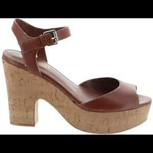 Marc Fisher calia2 platform sandal